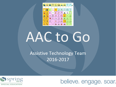 AAC to Go